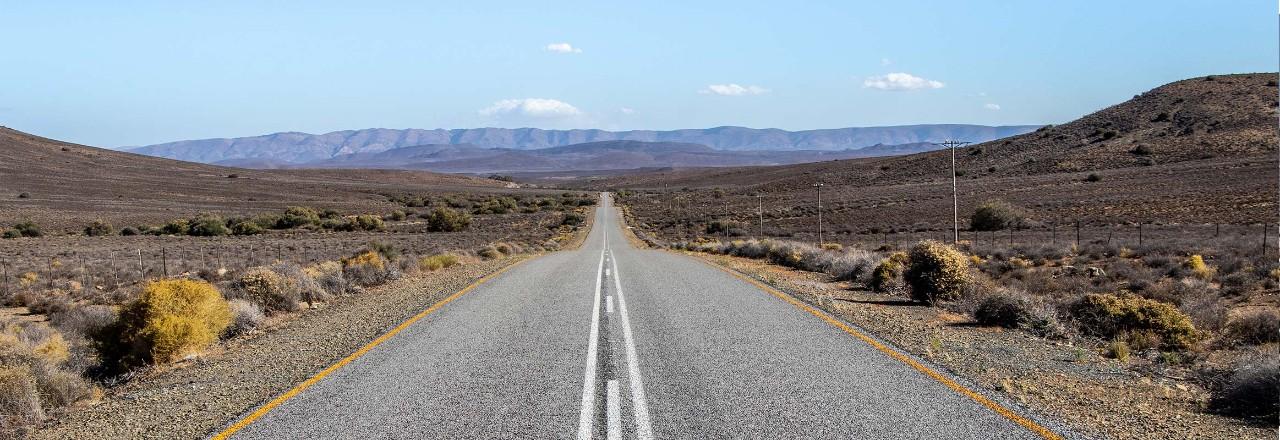Soluciones de Volvo Trucks para el transporte de larga distancia